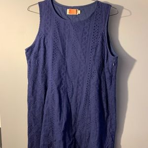 Anthropologie everleigh Dress Women's Large